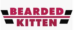 Bearded Kitten