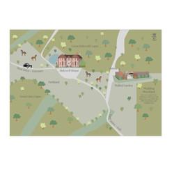 Estate illustration