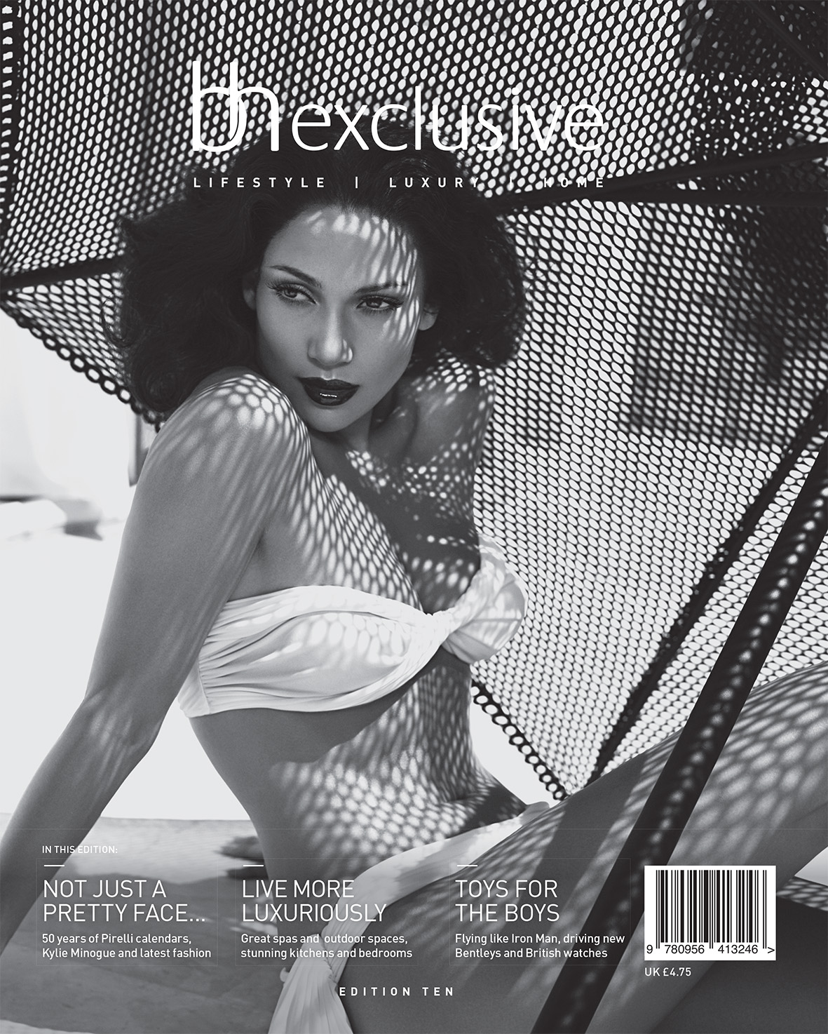 BH Exclusive Magazine
