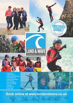 L&W Discover Us Poster