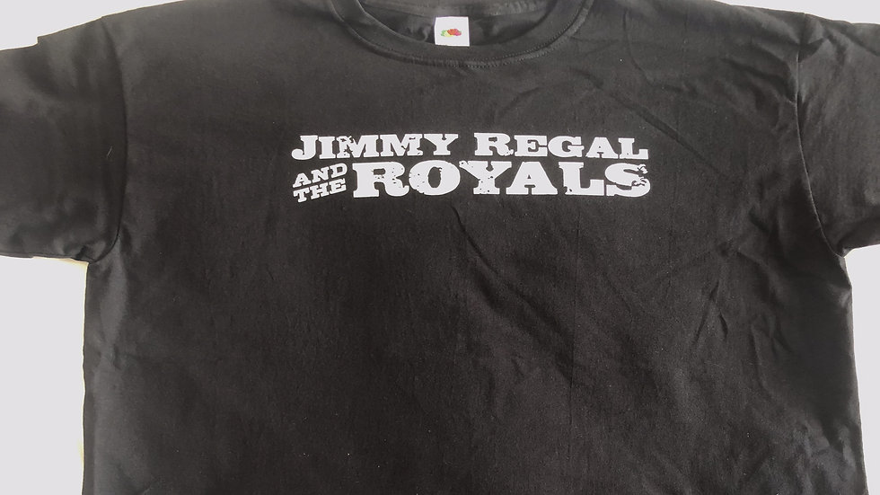 Jimmy Regal and the Royals T-Shirt