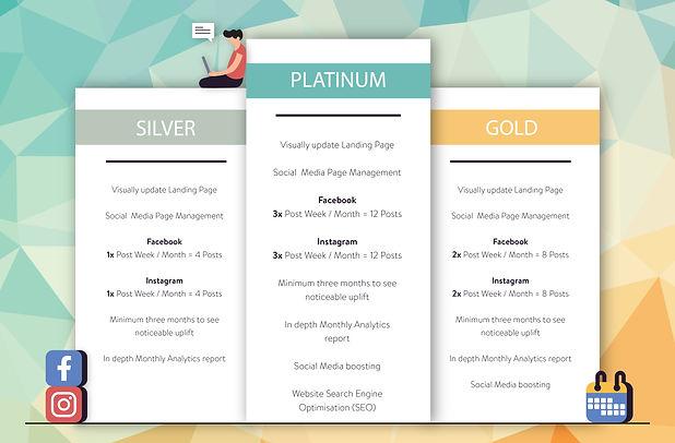 Digital Marketing Service Packages_Servi