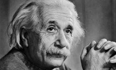 Albert Einstein & Money