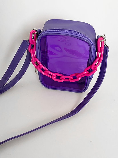 Bolsa Spice Purple