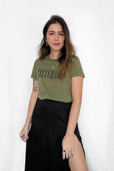 Tshirt Green Light
