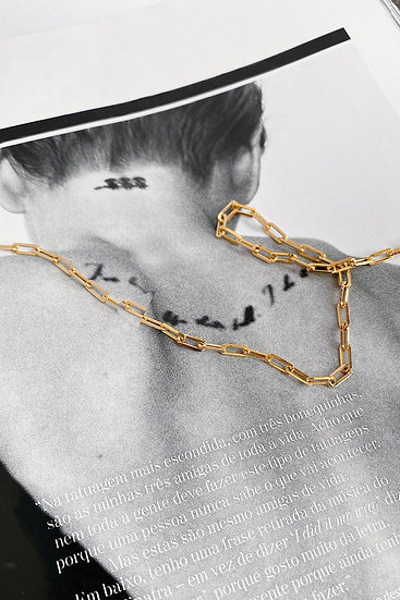 Corrente Phoenix | Glam Collection