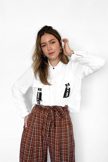Camisa Nice Vibe