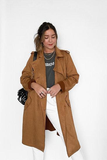 Trench Coat Abigail