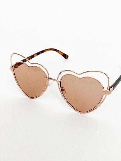 Óculos Golden Hour