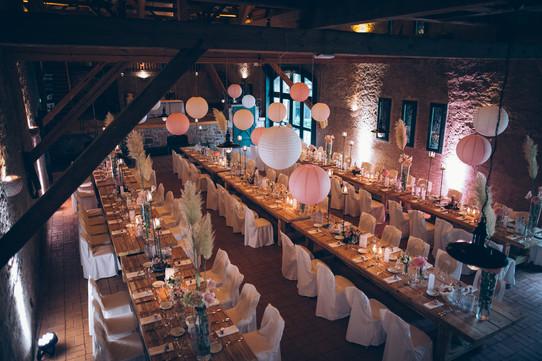 Hochzeitsreportage im Hünersdorff in Wörth am Main