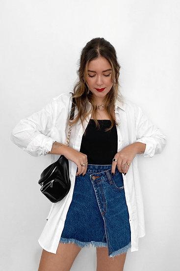 Saia Jeans American Girl