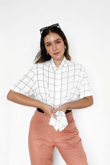 Camisa Minimal