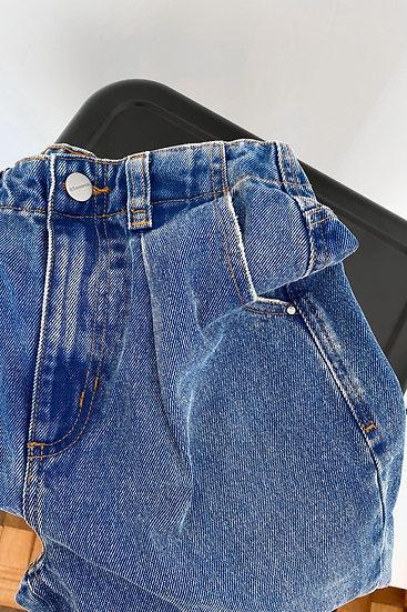 Calça Jeans Cobalt