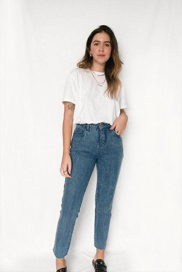 Mom Jeans Yes I Am