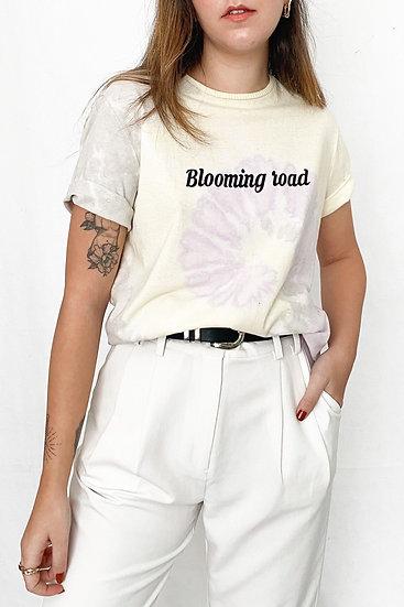 Tshirt Blooming