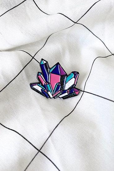 Pin Crystal