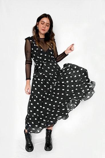 Vestido Midi Emma