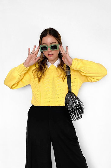 Blusão Hello Sunshine