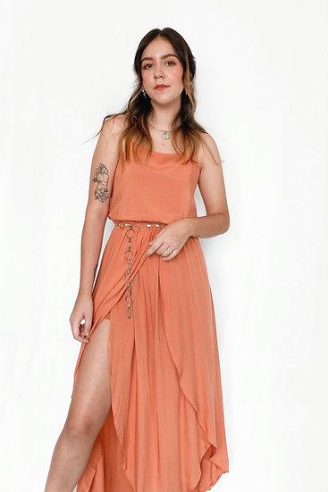 Vestido Peachy