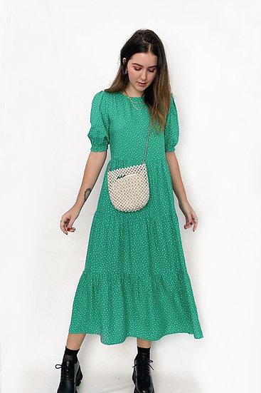 Vestido Midi Lucy