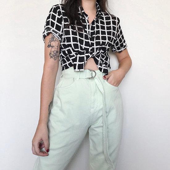 Camisa Minimalist