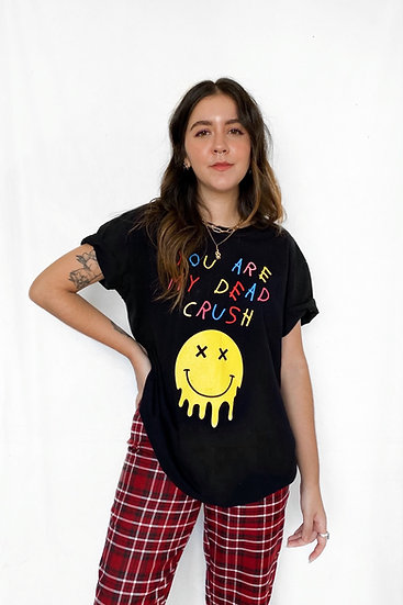 Tshirt Crush