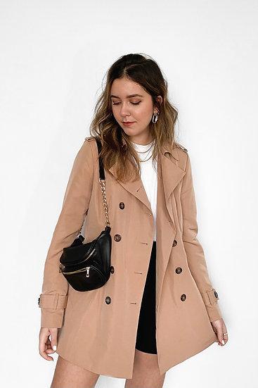 Trench Coat Cassie
