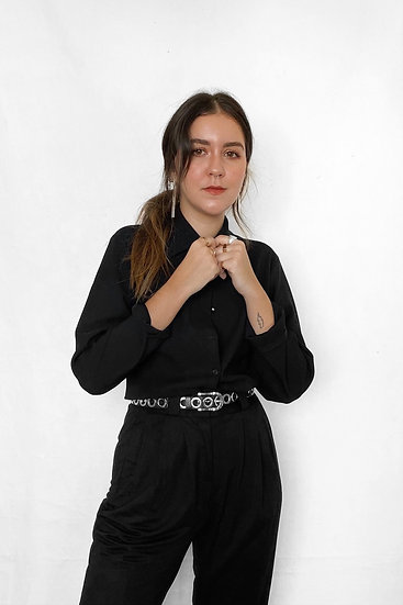 Camisa All Black