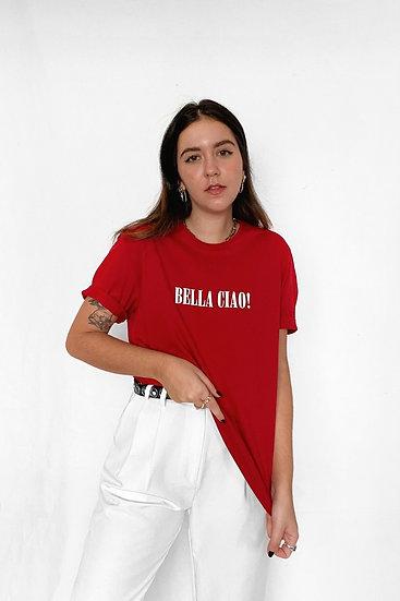 Tshirt Bella Ciao