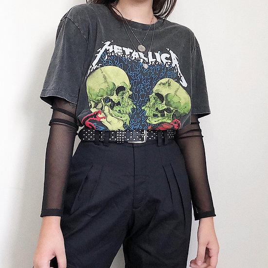 Tee Metallica