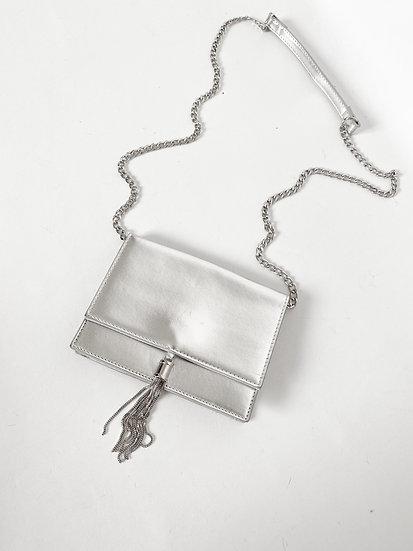 Bolsa Petit Silver