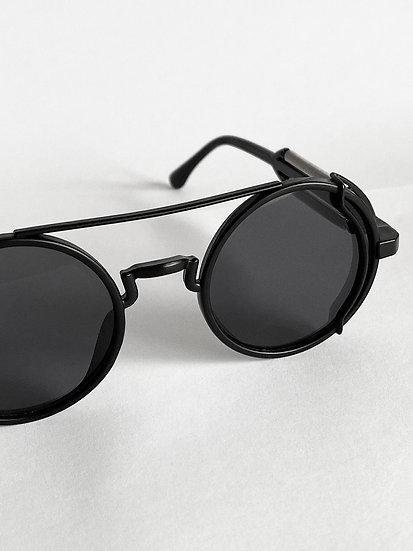 Óculos Black Heat