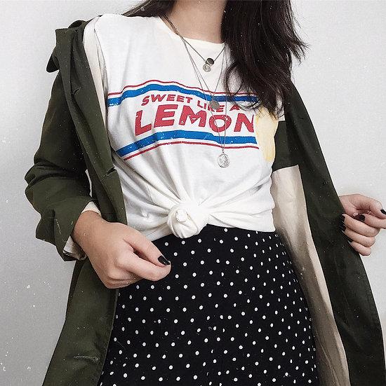 Tee Lemonade