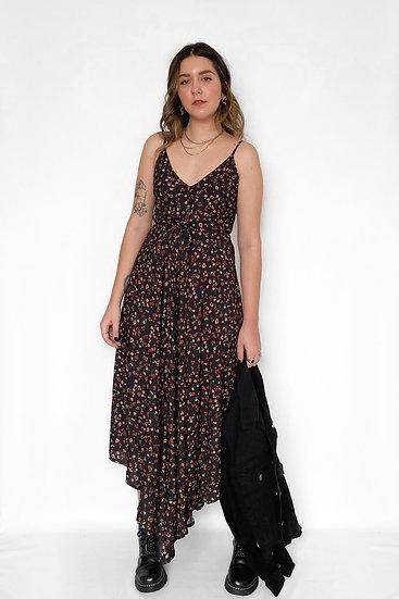 Vestido Midi Melina