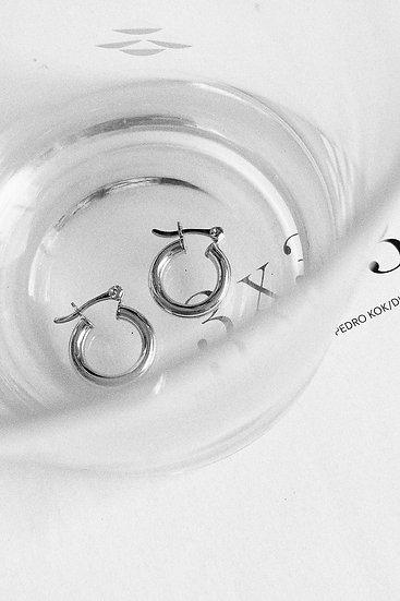 Argola Ártemis | Glam Collection