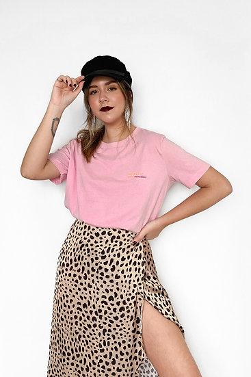 Tshirt Flamingo