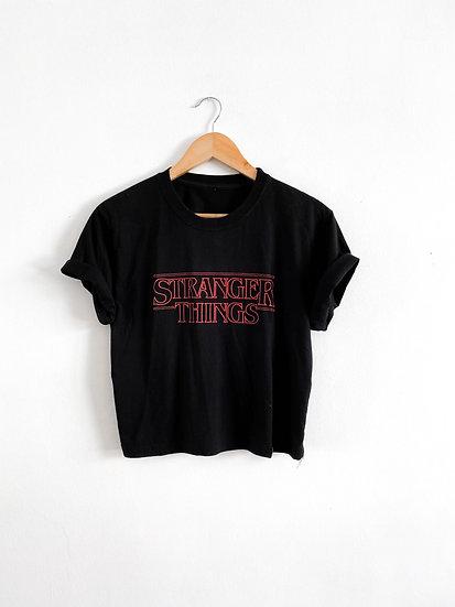 Tshirt Stranger Things