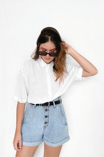 Camisa All White