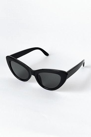 Óculos Feline Black