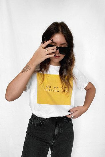 Tshirt my own Inspiration