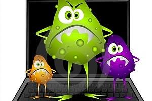 Компьютерные вирусы! Что же это такое?
