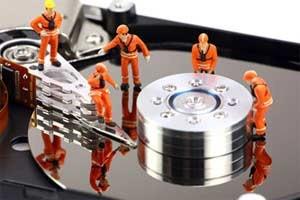 Что такое восстановление данных?