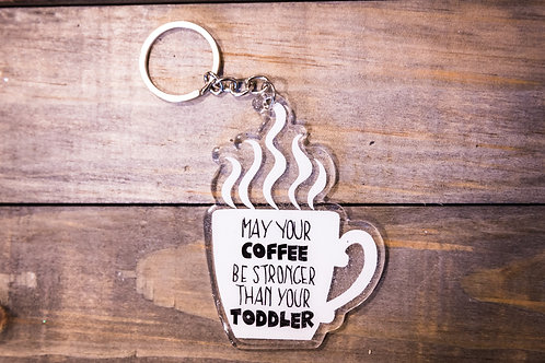 Coffee Cup - Toddler