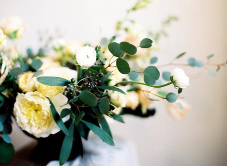 Winter Flowers Workshop Highlights