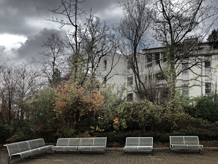 Arabella Park, Munich, Germany
