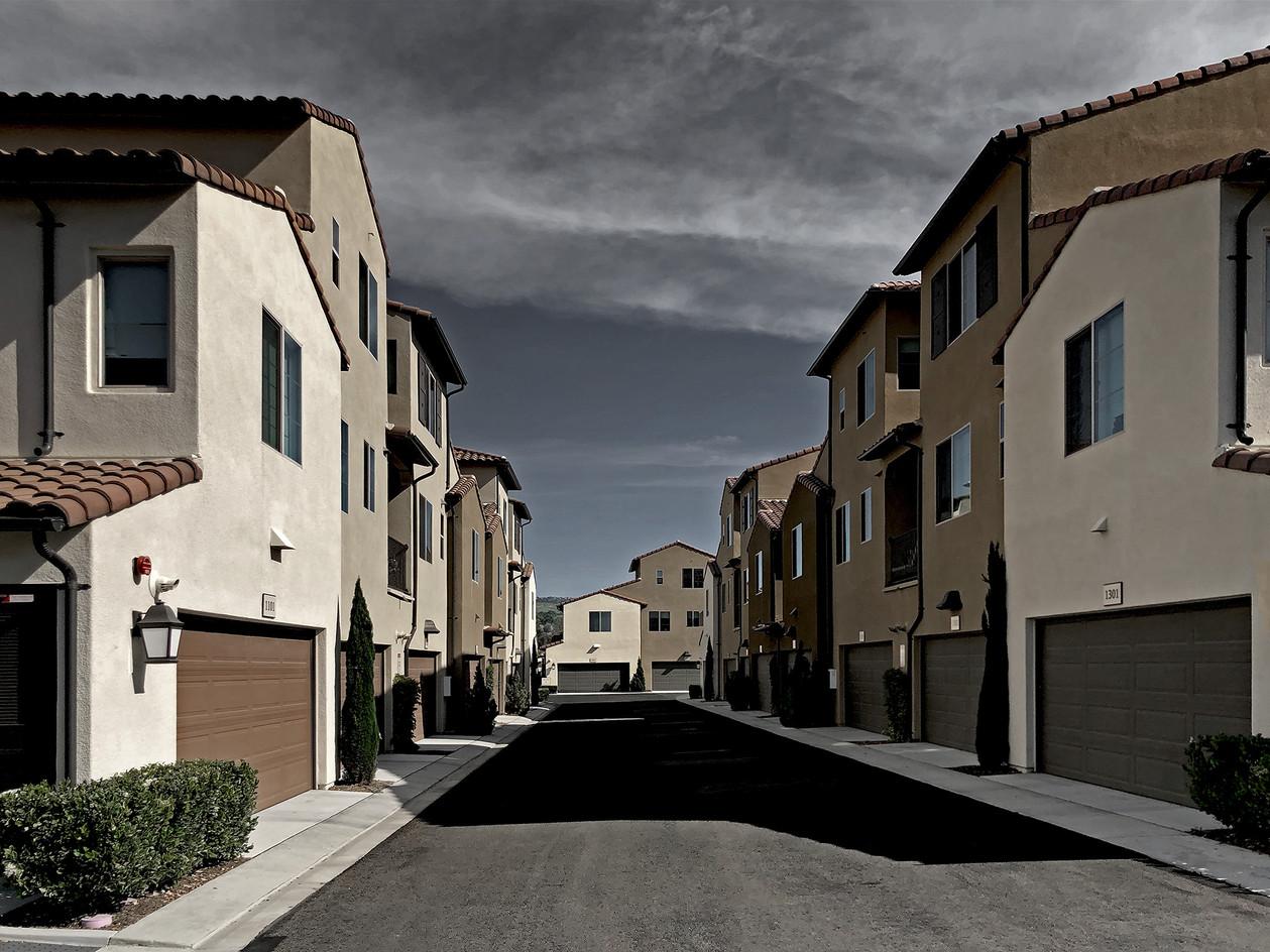 University Hills, Irvine, California