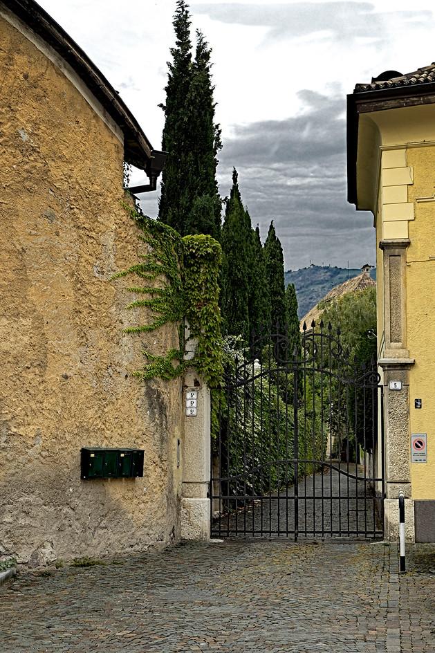 Bolzano, Alto Adige, Italy