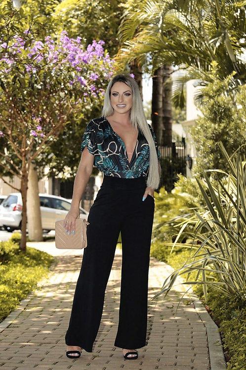 Calça Carolina Pantalona