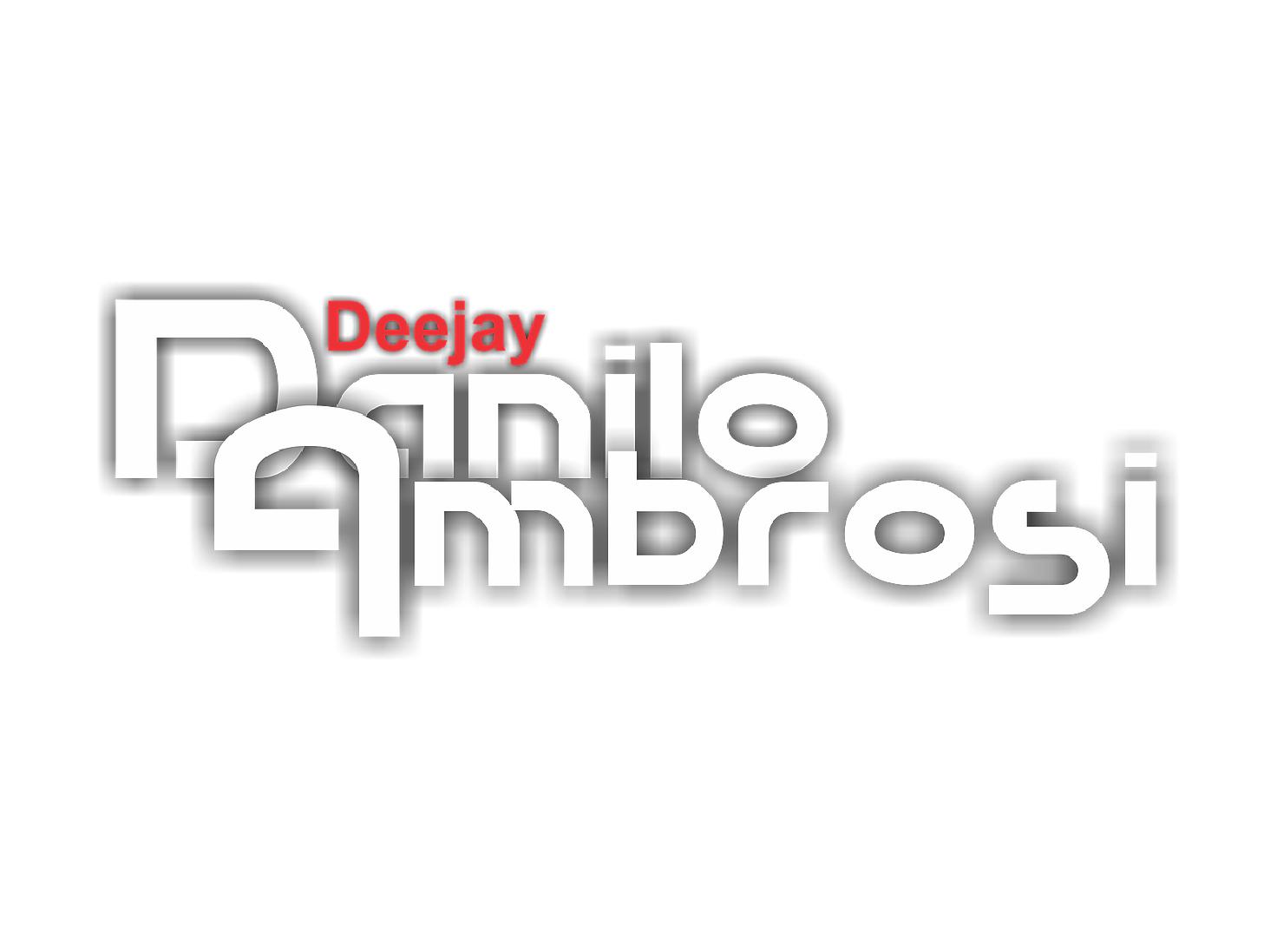 Dj Danilo Ambrosi