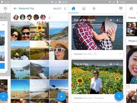 Facebook deletará fotos de quem não instalar o aplicativo 'Moments'